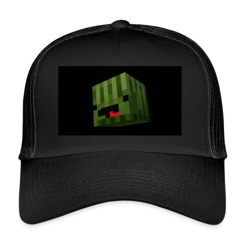 #MelonenCrew - Trucker Cap
