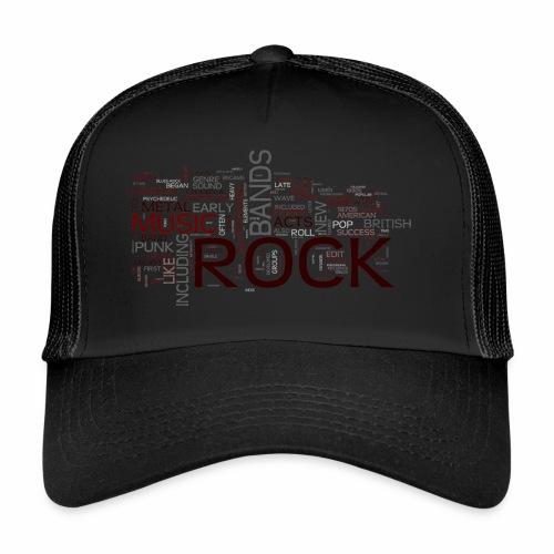 rockwords - Trucker Cap
