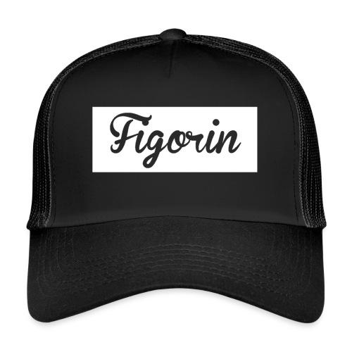 Figorin - Trucker Cap