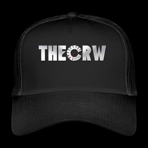 THECRW LOGO - Trucker Cap