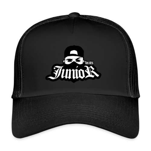Junior - Trucker Cap