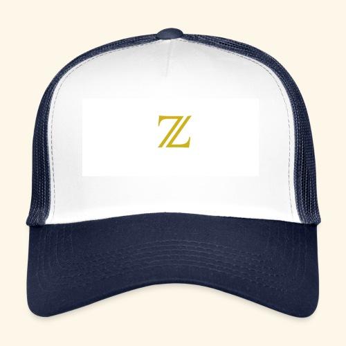 zaffer - Trucker Cap