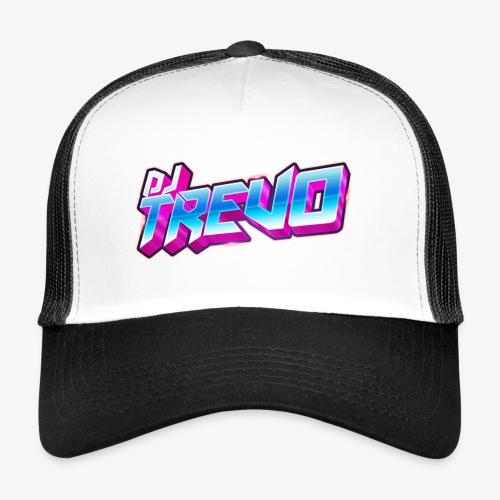 DJ Trevo 80's - Trucker Cap