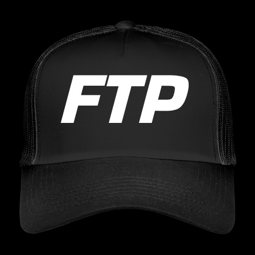 FTP - Trucker Cap
