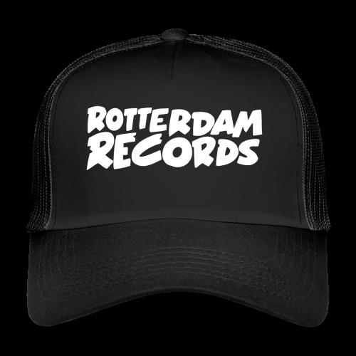 Rotterdam Records - Trucker Cap