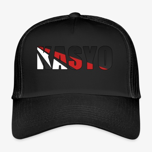 KasYo CAP - Trucker Cap