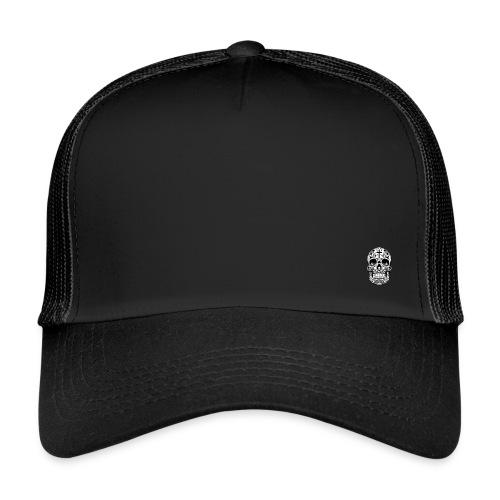 Home Vector Sugar Skull - Trucker Cap