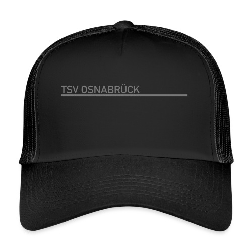 TSV-Logo horizontal - Trucker Cap