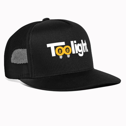 toolight on - Trucker Cap