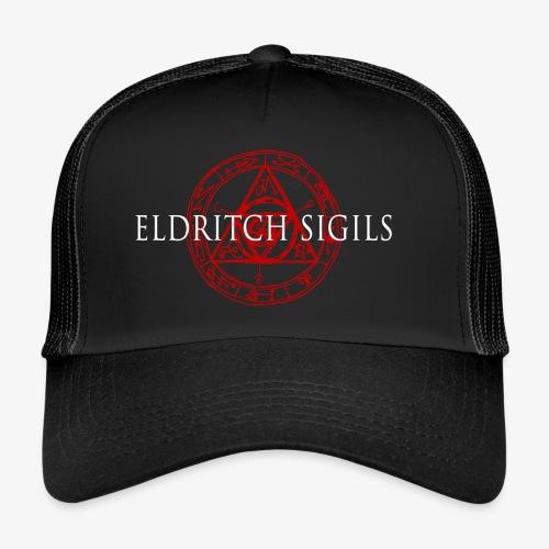 Eldritch Sigils - Trucker Cap
