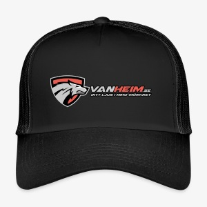 Vanheim liten - Trucker Cap