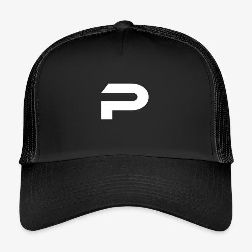 PRIMON'S P - Trucker Cap