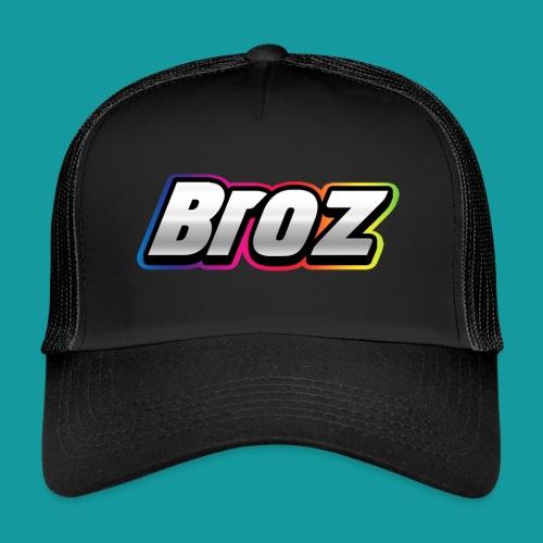 Broz - Trucker Cap