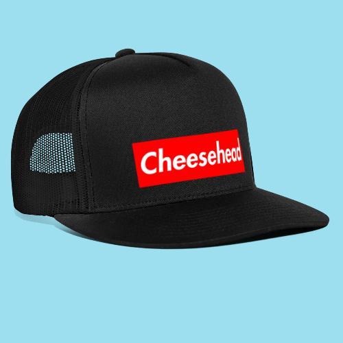 CHEESEHEAD Supmeme - Trucker Cap