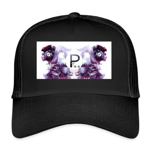 Pailygames6 - Trucker Cap