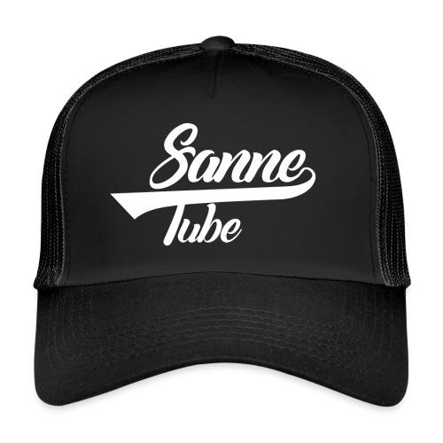 Merchandise wit - Trucker Cap