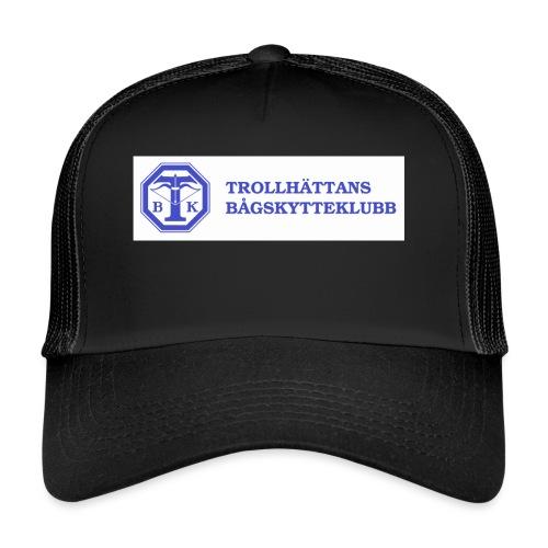 T-shirt Herr - Trucker Cap