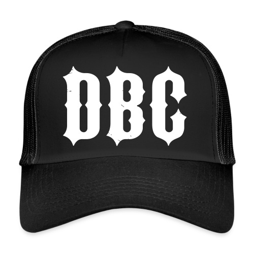 dbc - Trucker Cap