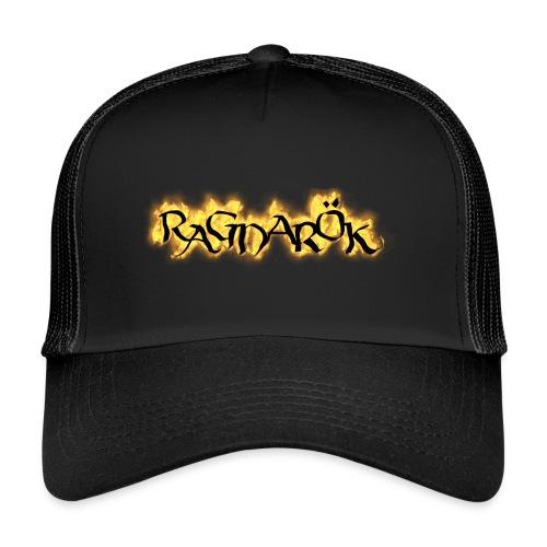 Ragnarök - Trucker Cap