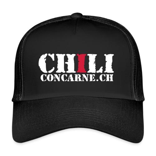 Chili con carne - Trucker Cap