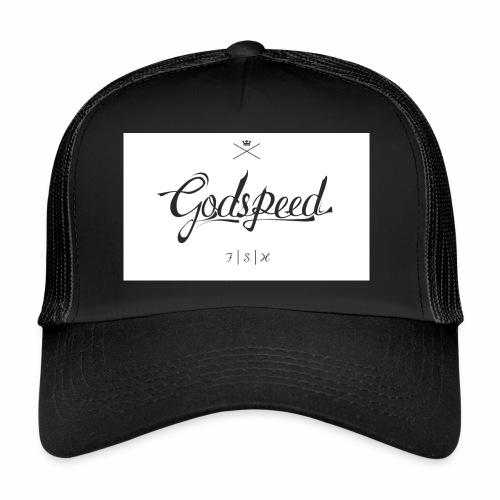 godspeed - Trucker Cap