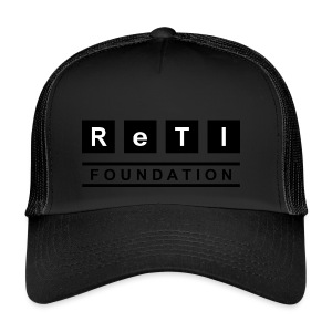 Reti Foundation - Trucker Cap