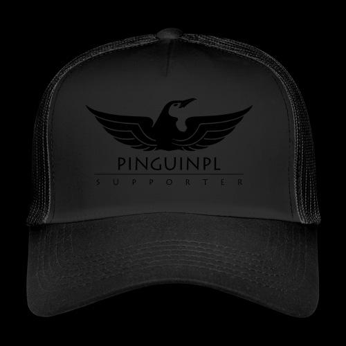 zwolennikiem Blackline - Trucker Cap