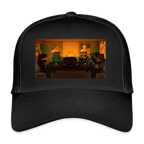TheGamingsquad - Trucker Cap