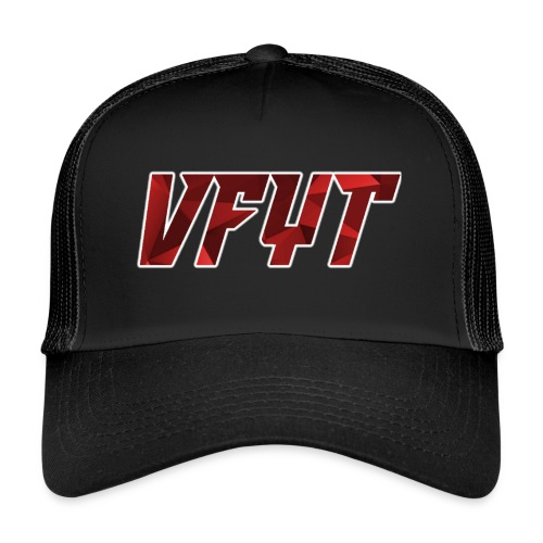 vfyt shirt - Trucker Cap