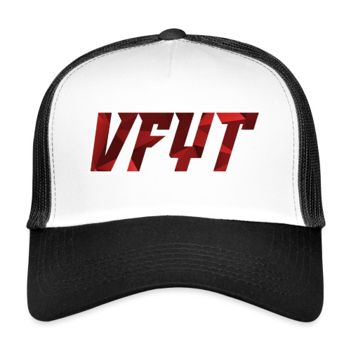 vfyt shirt - Trucker Cap