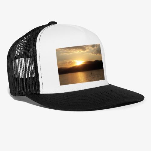 Der Wörthersee - Trucker Cap