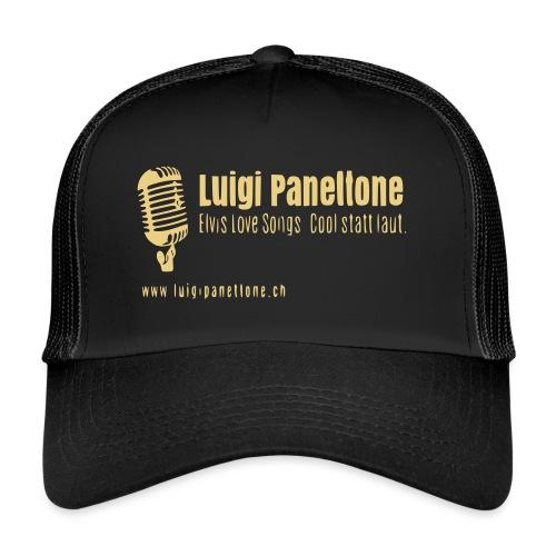 Luigi Panettone - Trucker Cap
