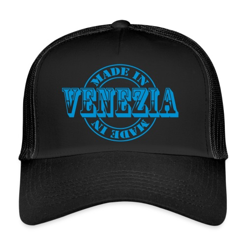 made in venezia m1k2 - Trucker Cap