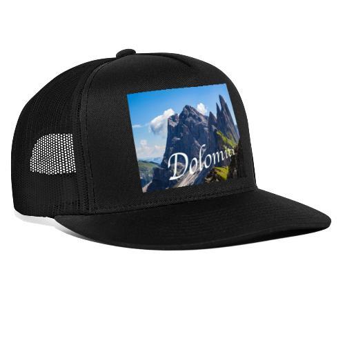 Dolomiti - Trucker Cap