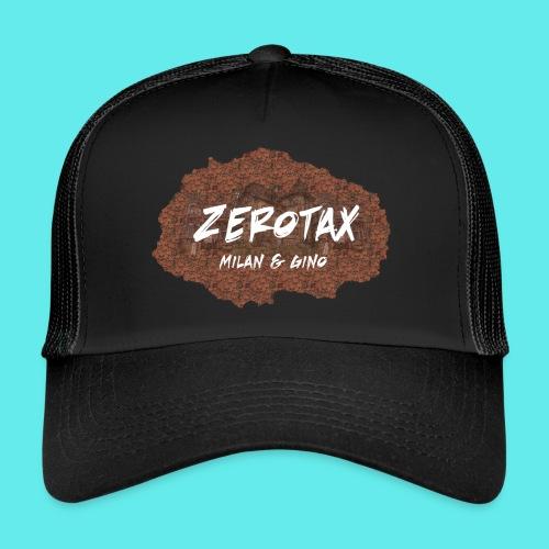 ZeroTax PetDesign - Trucker Cap