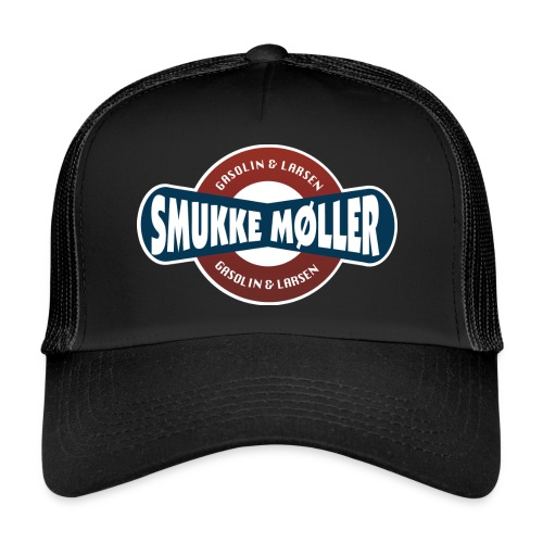 smlogo - Trucker Cap