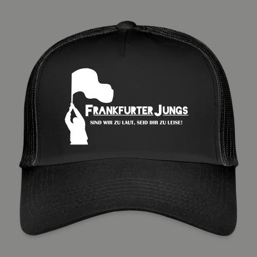 frankfurter_jungs - Trucker Cap