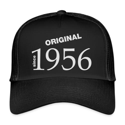 1956 - Trucker Cap