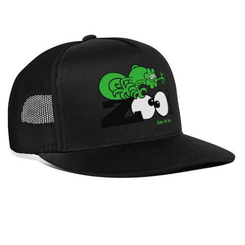 Zooco Chameleon - Trucker Cap