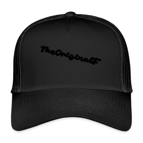 TheOriginalF - Trucker Cap