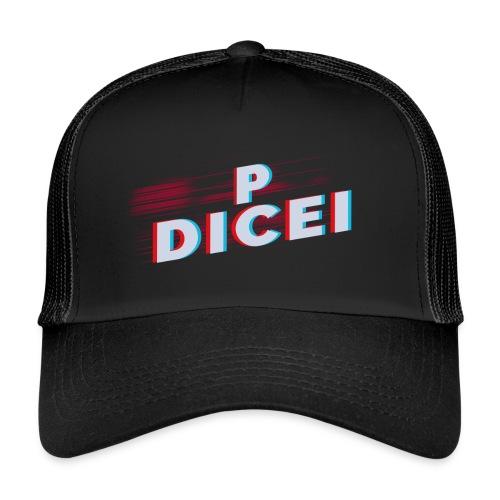 PRZM DICEI - Trucker Cap