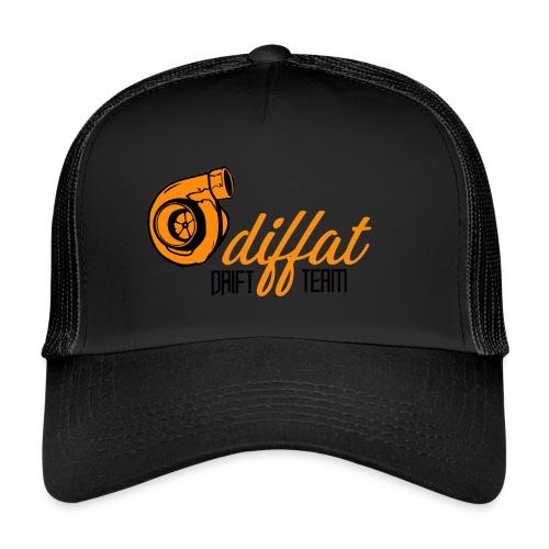 Odiffat Drift Team - Trucker Cap