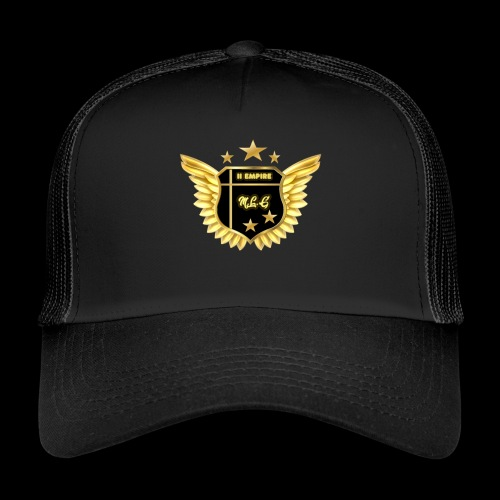 GHRD - Trucker Cap