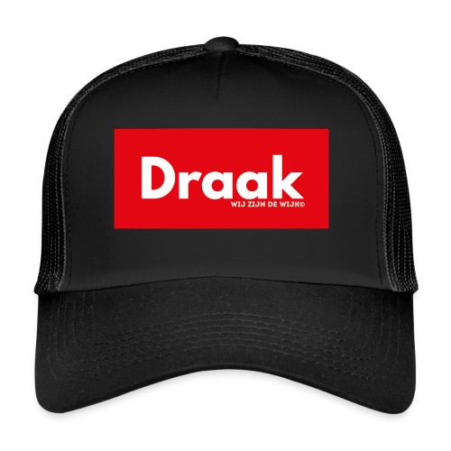 Draak League Spartan - Trucker Cap