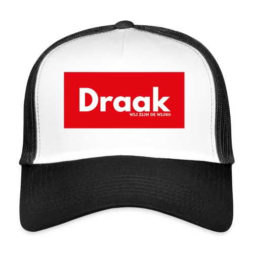 Draak League Spartan - Trucker Cap