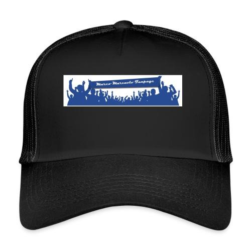 Banner Fanpage - Trucker Cap