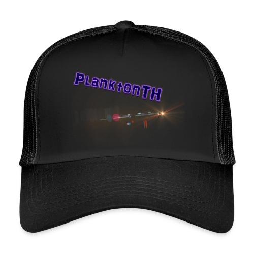 PlanktonTH, Lens Flare - Trucker Cap