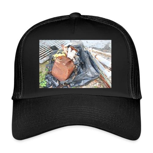 Trash 1 - Trucker Cap