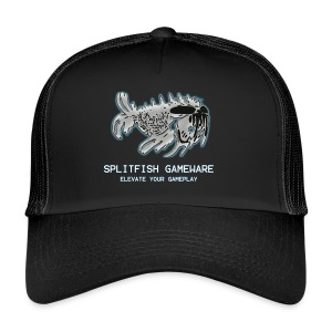 SplitFish Gameware Collection - Trucker Cap