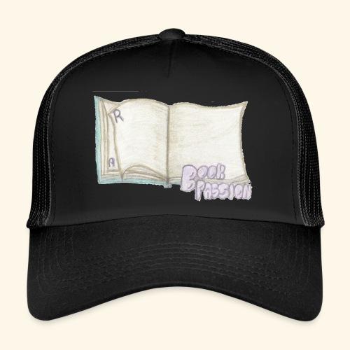Ailis Regin - Schreiben ist eine Leidenschaft - Trucker Cap